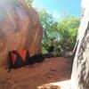 Jelly Boulder