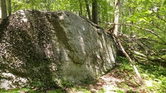 Photo of Bear Rock