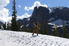 Rock Climbing Photo: Adventures