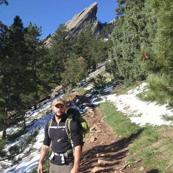 Flatirons (Boulder CO)