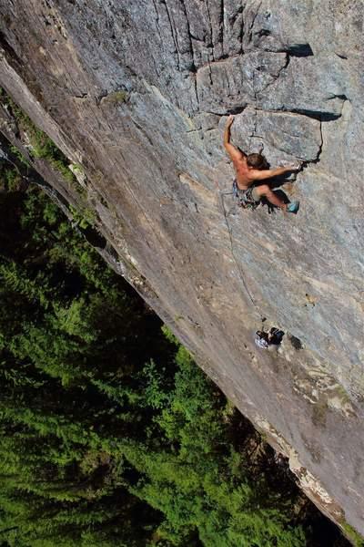 Mike Rynkiewicz p6 <br> Photo Ryan Hoover <br> FFA 7-1-17