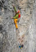 Rock Climbing Photo: Pitch 20