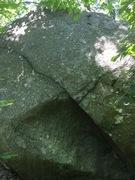 Rock Climbing Photo: East Boulder