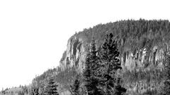 Rock Climbing Photo: Kama Hills