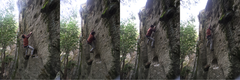 Rock Climbing Photo: Chlamydia direct beta