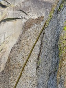 Rock Climbing Photo: It is common to rap Spooky to get to the Sorcerer-...