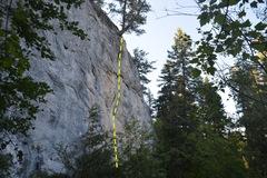 Rock Climbing Photo: Guaranteed