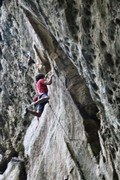 "Rock Climbing Photo: ""We are the music makers, and we are the drea..."