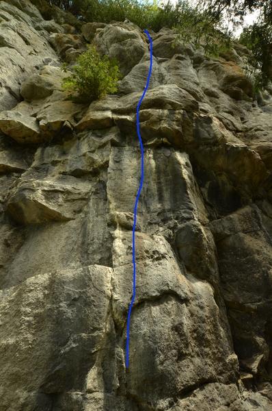 Rock Climbing Photo: A Must Do