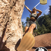 The Boulder Bouldering set up, Crocs n' Extra Gold - Abby Woolf.
