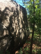 Rock Climbing Photo: Nature Valley 07 - N07