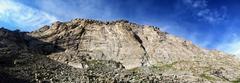 Rock Climbing Photo: Southwest Face.