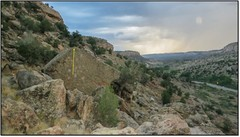 Rock Climbing Photo: Madam Wow.