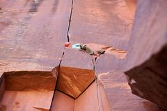 Rock Climbing Photo: You don't have to take a nap up here to get the jo...