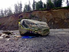 Rock Climbing Photo: 0