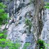 Ai Yai Yai 6b, Covert Crag at Dong Lan Forest sport climbing area