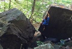 Rock Climbing Photo: The Good Life