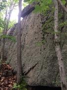 Rock Climbing Photo: PL051
