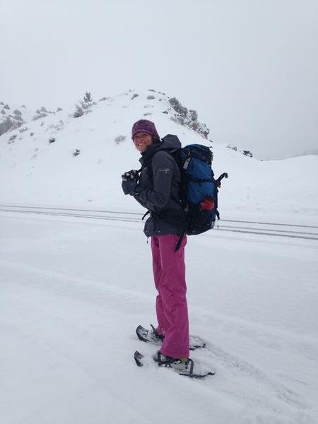 Gunnison Ice climbing
