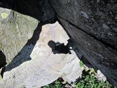 Rock Climbing Photo: Solo selfies