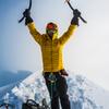 Summit Glory on Artesonraju