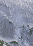 Rock Climbing Photo: Nap Wall area