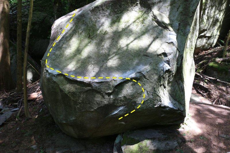 Yellow - La Pelota Baja