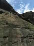 Rock Climbing Photo: The Roaches, Peak District