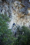 Rock Climbing Photo: Anonymous Tip
