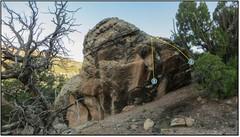 Rock Climbing Photo: 1. The Good.