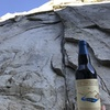 This climb's so good Kern River Brewing Co. named a beer after it. We thought it only fitting to bring one to the summit.