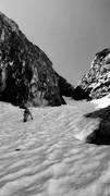 Rock Climbing Photo: Starting out
