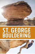 Rock Climbing Photo: St. George Bouldering