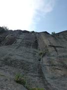 Rock Climbing Photo: Firing Line  photo by Nancy