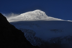 Rock Climbing Photo: Mt. Cayambe , Equador
