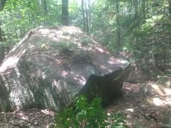 Rock Climbing Photo: Slopey goodness