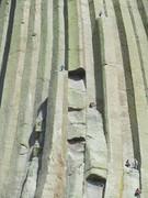 Rock Climbing Photo: Mac West