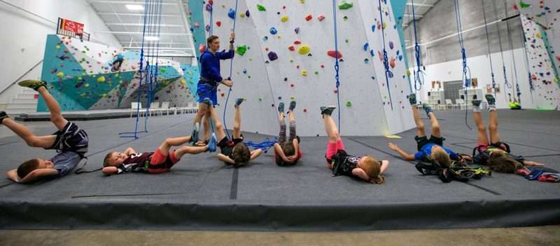 Zenith offers a variety of youth teams and classes as well as summer camps!