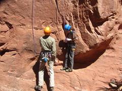 Rock Climbing Photo: Andy K.