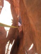 Rock Climbing Photo: Mace
