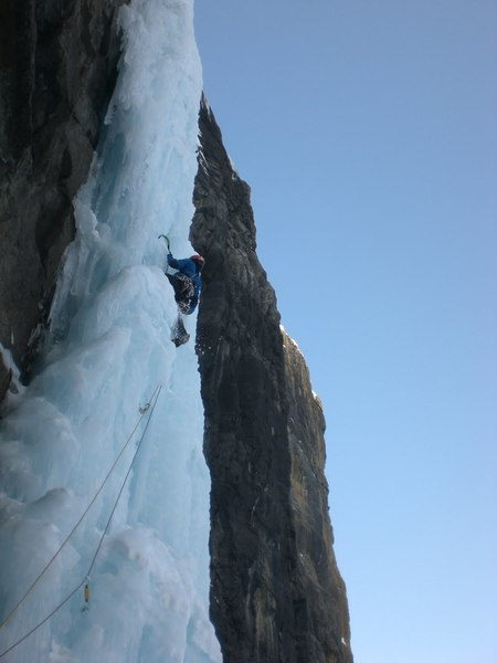 Rock Climbing Photo: Nemesis