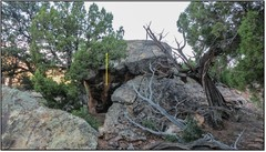 Rock Climbing Photo: You'll Float Too.