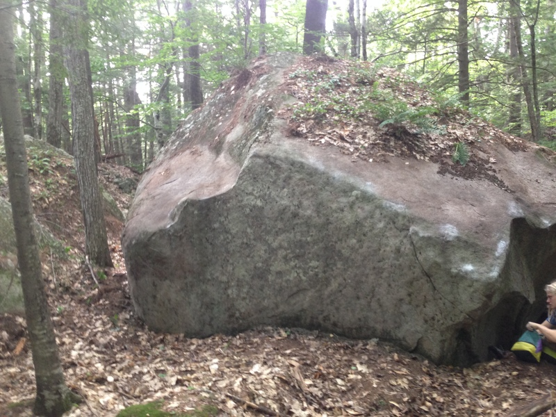 Rock Climbing Photo: Slopey slopey