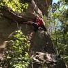 """battling through 2nd """"boulder problem"""