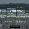 Hailes Cliff South