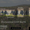 Horseshoe Cliff North