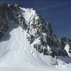 Tour Ronde from the Approach