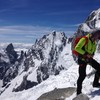 Summit of Tour Ronde