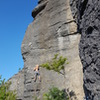 On Permian Extinction in the afternoon. Horseshoe North Cliff