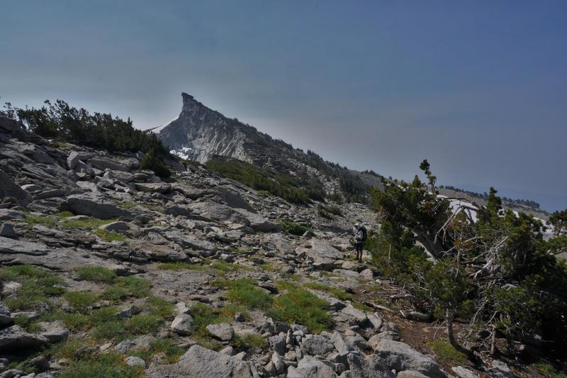 Rock Climbing Photo: The Wave of Granite